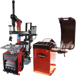 Demonte Pneus , Machine a pneus , Equipement pour Garage