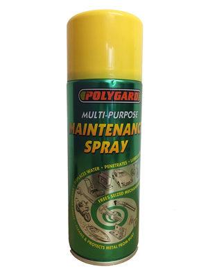 Spray d'Entretien