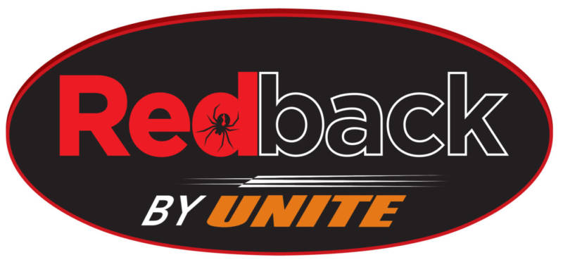 Machine a pneus Unite - Redback by Unite