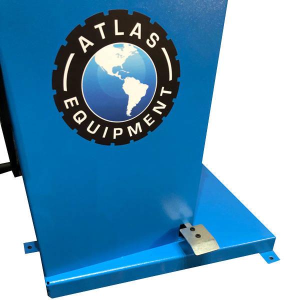 Atlas Hand Équilibreur de roues