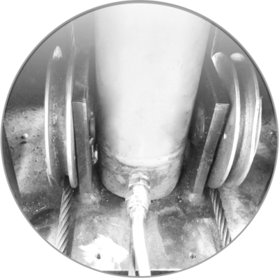 7. 2 Vérins hydrauliques