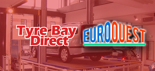 EuroOuest et Tyre Bay Direct