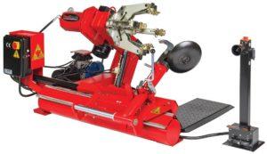Une clé à choc à usage générale avec une couple maximale de 550Nm.