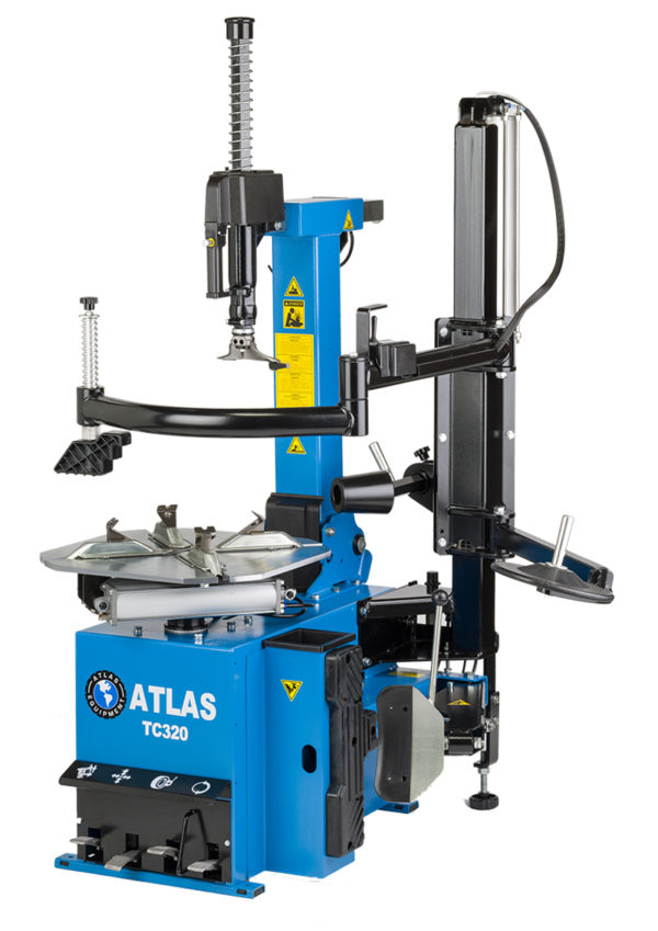 Atlas TC320 Demonte Pneus Automatique TC320