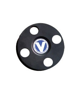 Écrous de roue avec indication de sécurité